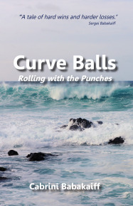 Curve Ball: Rolling with the PunchesCurve Ball: Rolling with the Punches