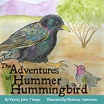 The Adventures of Hummer Hummingbird