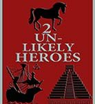 Cover 2 Unlikely Heroes