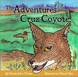 The Adventures of Cruz Coyote