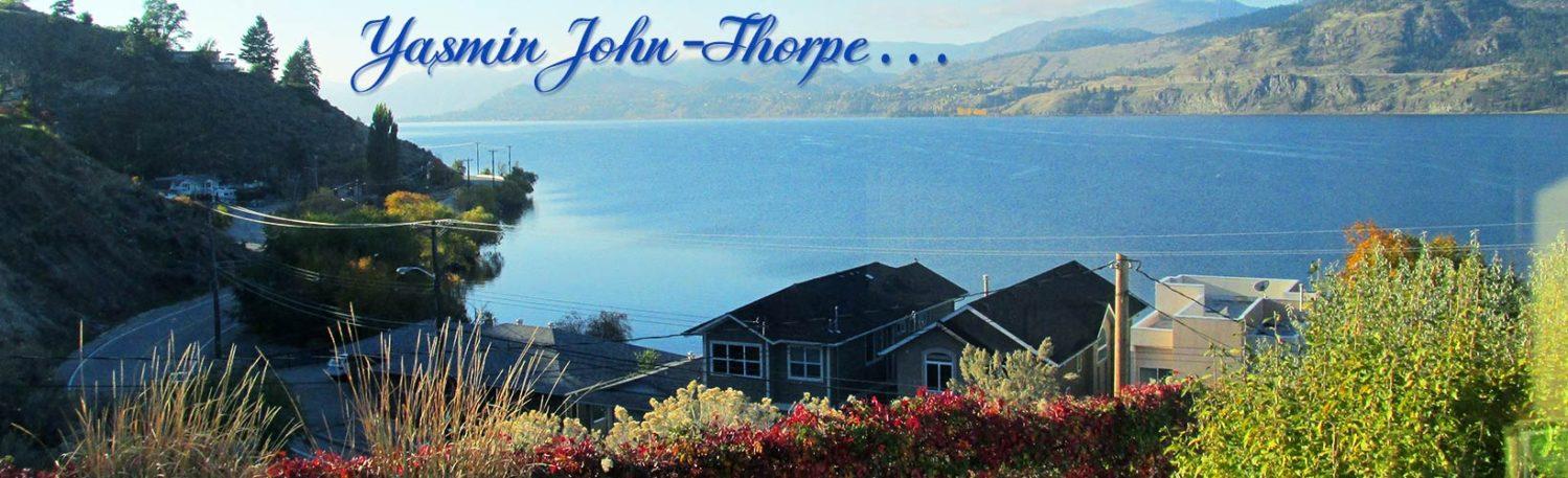 Yasmin John-Thorpe
